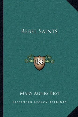 Rebel Saints