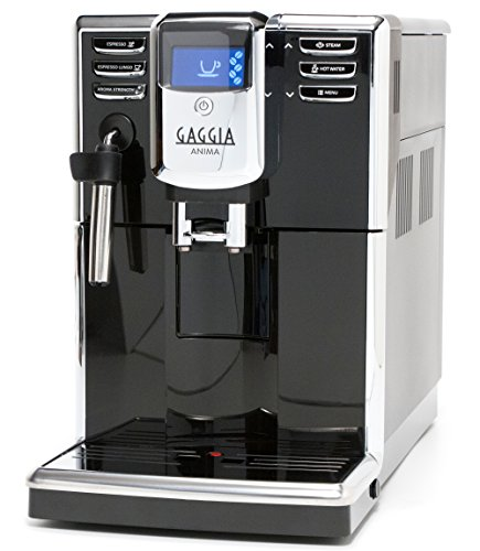 Gaggia Anima Automatic Coffee Machine