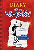 img - for Diary of a Wimpy Kid, Book 1 book / textbook / text book