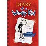 Diary of a Wimpy Kid # 1by Jeff Kinney
