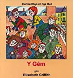 img - for Storiau Rhys a'i Fys Hud: Gem Pt. 2 (Welsh Edition) book / textbook / text book