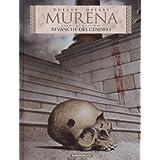 Murena - tome 8 - Revanche des cendrespar Philippe Delaby