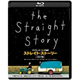 The Straight Story (Import-Japan, Region A Blu-ray)