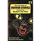 The Pan Book of Horror Storiesby Various
