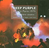 Live in Paris 1975 Deep Purple