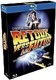 Coffret Trilogie Retour vers le futur [Blu-ray]