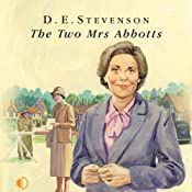 The Two Mrs Abbotts | [D. E. Stevenson]
