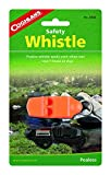Coghlans Camping Whistle Safety Whistle