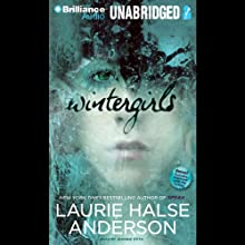 Wintergirls Audiobook by Laurie Halse Anderson Narrated by Jeannie Stith