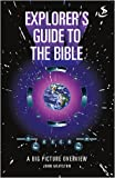 img - for Explorer's Guide to the Bible book / textbook / text book