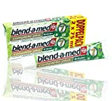 2x per 75ml toothpaste Blendamed Complete Plus Herbs