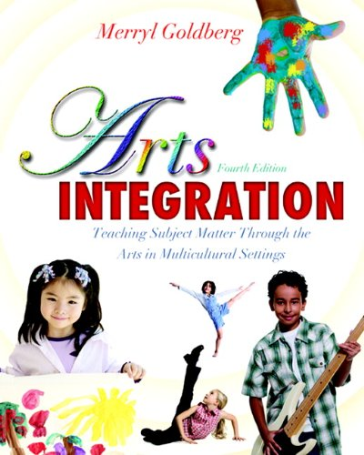 Arts Integration: Teaching Subject Matter through the...