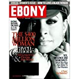 Ebony (1-year auto-renewal)