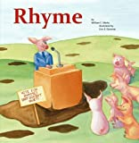 Rhyme (A Pig in Politics) [Hardcover]