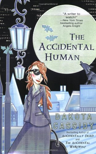 Image of The Accidental Human (The Accidental Series, Book 3)