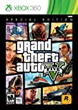 Cheapest Grand Theft Auto V - Special Edition on Xbox 360