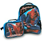 """The Amazing Spider-man 16"""" Backpack w..."""