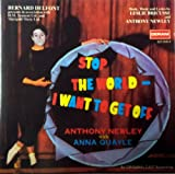 Stop the World-I want to get off