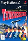 echange, troc Thunderbirds (PS2) [import anglais]
