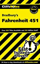 Fahrenheit 451 (Cliffs Notes)