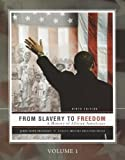 img - for From Slavery to Freedom: A History of African Americans book / textbook / text book