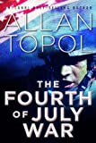 img - for The Fourth of July War book / textbook / text book