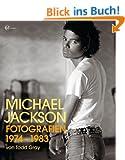 Michael Jackson Fotografien von 1974 -1983