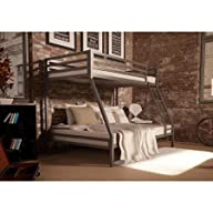 your zone premium twin bunk bed, Mult…