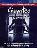 The Uninvited [Blu-ray] [Blu-ray] (2009)