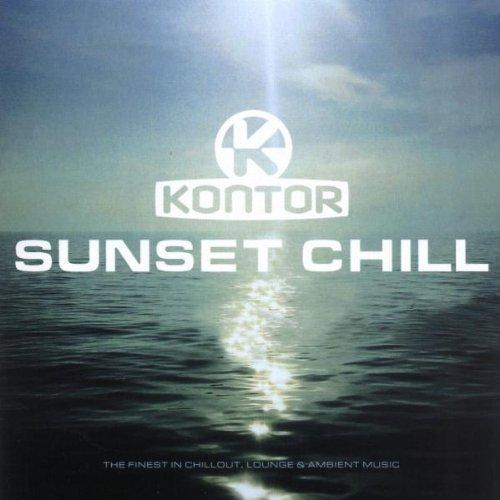 VA-Sunset Chilling Volume One-2CD-2014-iHF Download