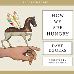 How We Are Hungry Audiobook