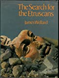 Search for the Etruscans (0841502315) by James Howard Wellard