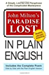 John Milton's Paradise Lost in Plain...
