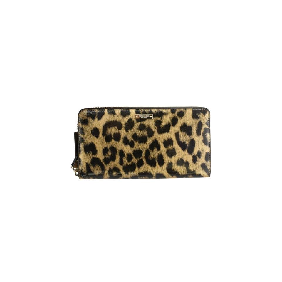 Kate Spade Shannon PWRU2288 Wallet