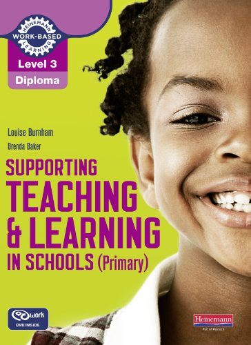 NCFE CACHE Supporting Teaching and Learning Level 4
