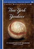 Vintage World Series: New York Yankees [DVD] [2006] [Region 1] [US Import] [NTSC]