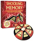 Shocking Memory Game - Shocking Simon