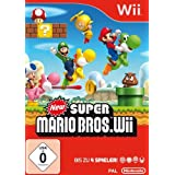 "New Super Mario Bros. Wiivon ""Nintendo"""