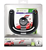 Volante Wireless Speedwheel + Forza Motorsport 4 -Microsoft-