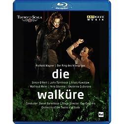 Wagner: Die Walkure (Blu Ray) [Blu-ray]