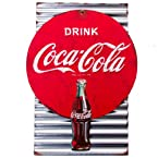 Drink Coca-Cola® Wall Decor