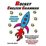 Rocket English Grammar ~ Carl W. Hart