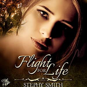 Flight for Life Audiobook