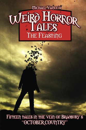 Weird Horror Tales: The Feasting PDF