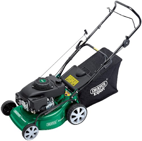 Draper 08401 400 mm 4-Horsepower Petrol Mower