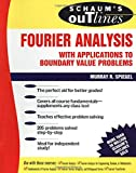 img - for Schaum's Outline of Fourier Analysis with Applications to Boundary Value Problems book / textbook / text book