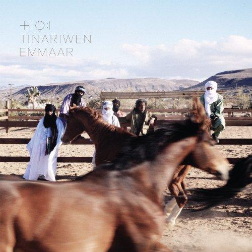 Tinariwen – Emmaar (2014) [FLAC]