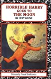 Horrible Harry Goes to the Moon (0670887641) by Suzy Kline