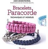 Bracelets paracorde - Techniques et modèles