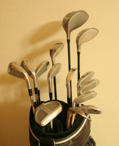How To Choose The Right Golf Clubs For YOU